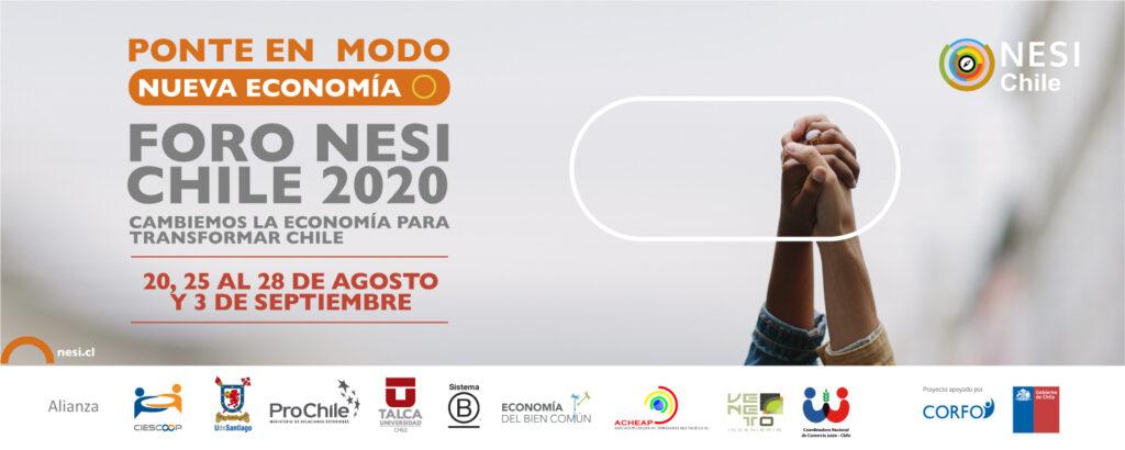 NESI Chile 2020