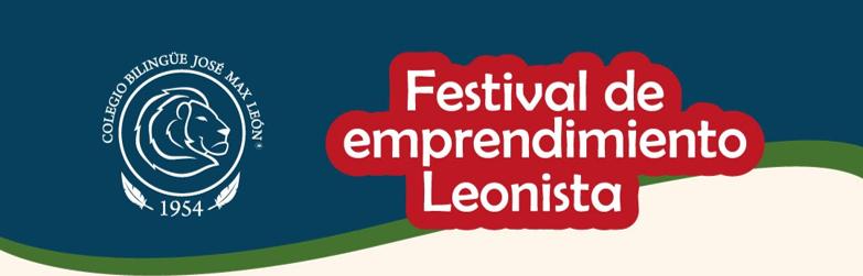 Festival Emprendimiento Leonista